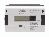 Danfoss Infocal 8 (Sonometer 1100)